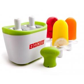 Zoku Duo mahlajäätise valmistaja