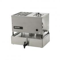 Durastill 46L päevas automaatne destilleerija koos 15L veepaagiga